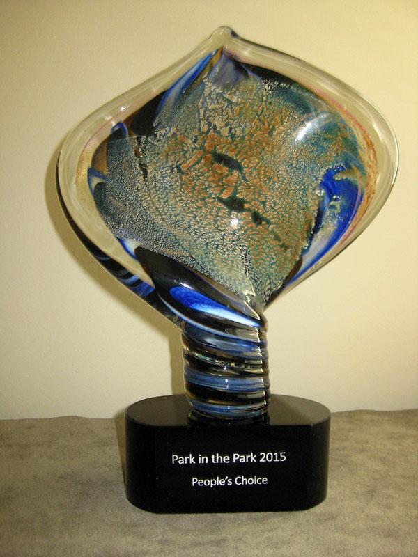 Art Glass Awards Classic Design Studio