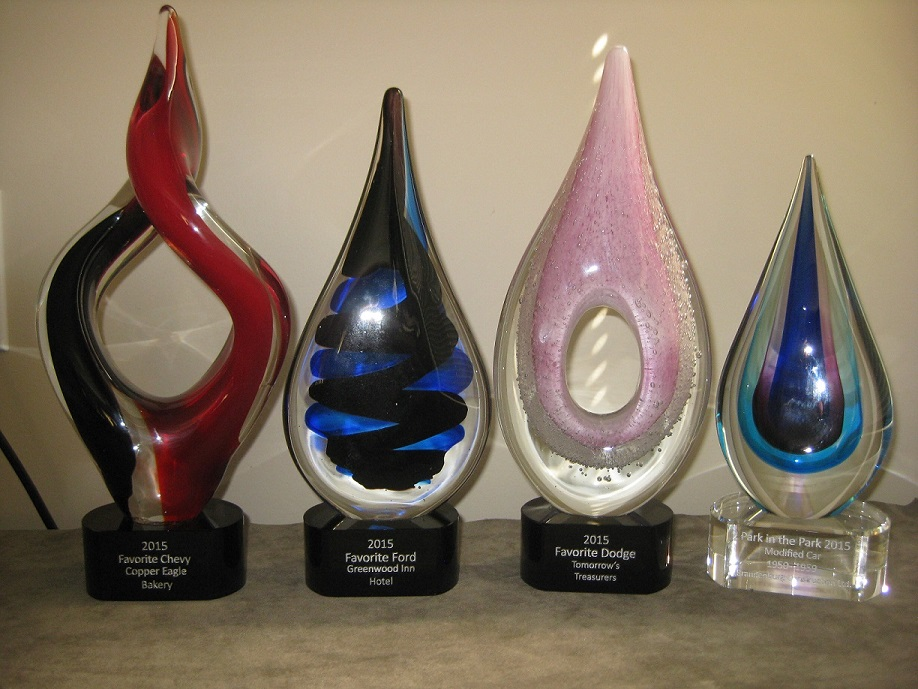 Art Glass Awards