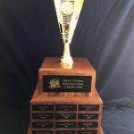 Grand Forks International Champion Trophy