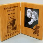 Greeting Card Picture Frames